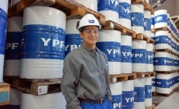 """""""Ojalá en YPF aprovechen la base hecha por la gestión de Galuccio"""""""
