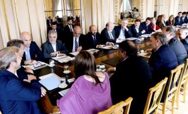 Corrientes analiza oferta nacional para devolver el 15% en cuatro años