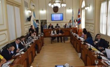 El Concejo Deliberante nuevamente sin sesión