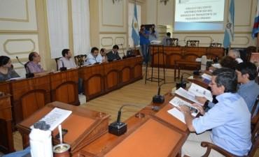 Concejales garantizan sesión pero no el tratamiento de temas clave