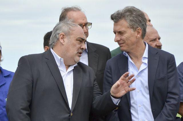 Política, obras y narcos marcan la llegada de Macri