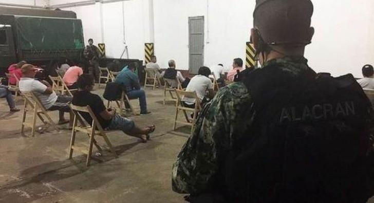 Itatí narco: arrepentidos dieron detalles de la movida de la droga