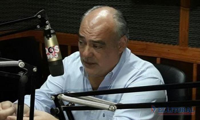 """Colombi volvió a desligarse del escándalo narco y acusó al PJ de ser """"cómplice"""""""