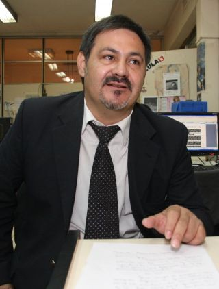 """El juez Torres acusó a Terán y a Aquino de """"movilizar dinero"""" del narcotráfico"""