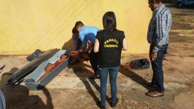 Narco paraguayo muerto y descuartizado no tendría relación con la causa Itatí