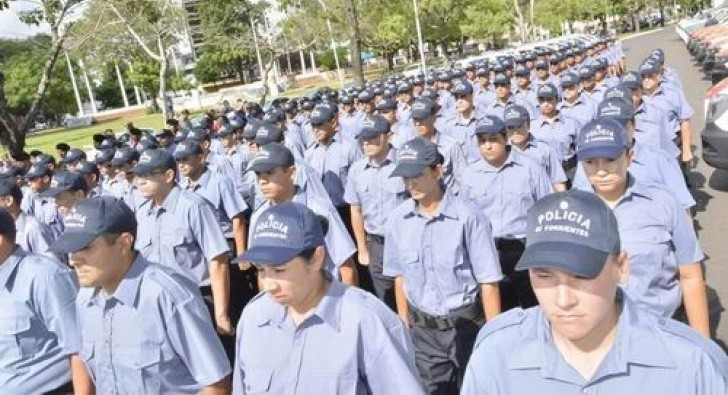 Provincia ahonda su compromiso en salud y seguridad