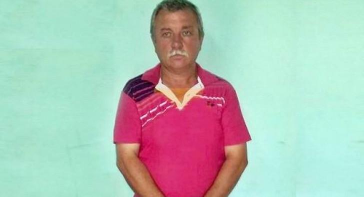Dictaron prisión preventiva para ex comisario acusado de robo de ganado