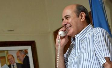 Canteros asegura que aplicará el voto electrónico si le toca ser Gobernador