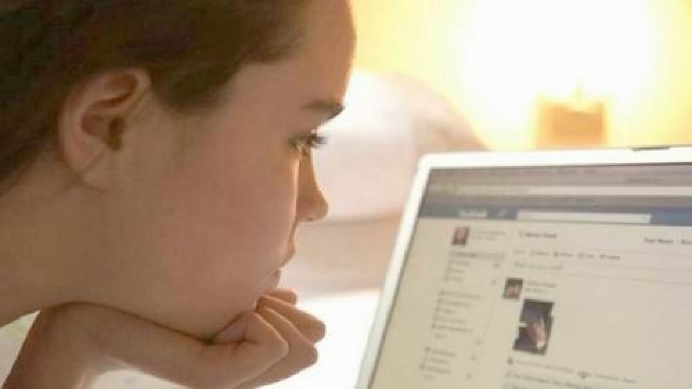 Ante el alerta de un posteo, se evitó el suicidio de una niña de 13 años