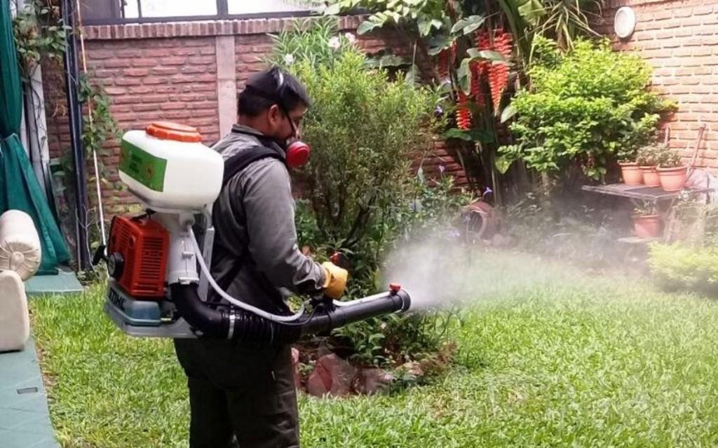 Dengue: hay 14 casos entre confirmados y probables