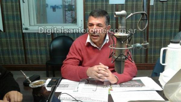 Alfredo Aún justificó el tarifazo eléctrico que se paga en Corrientes y adelantó que habrá mas aumentos este año