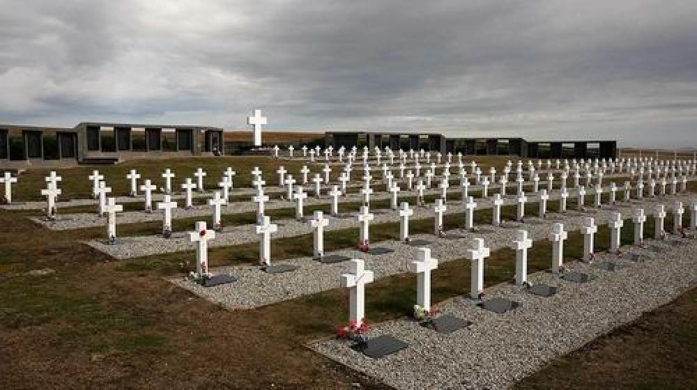Homenaje a los héroes de la patria