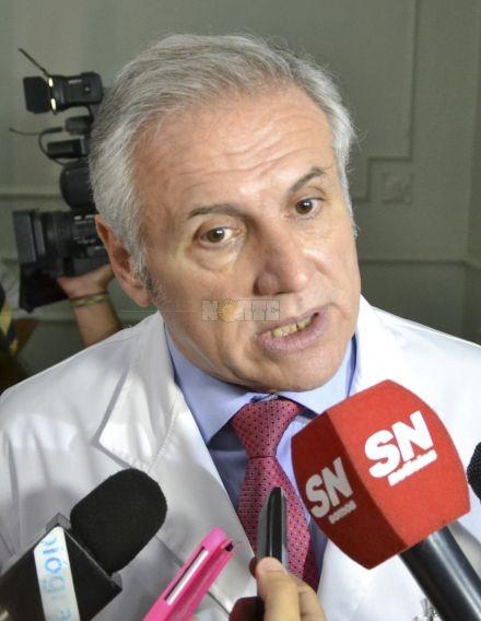 Salud activará un área para mejorar el sistema hospitalario de la provincia