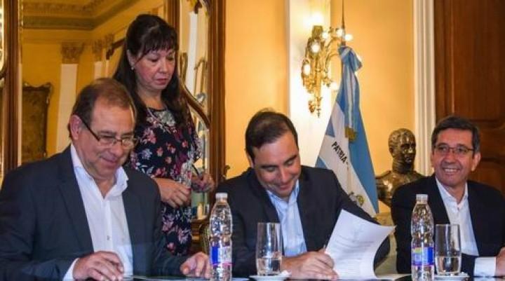 Refugio Eli Verón: se dará protección a las víctimas de violencia de género