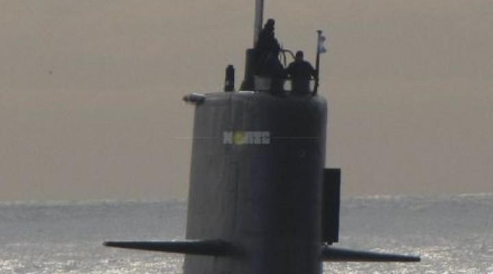 """""""Traición a la patria"""", la denuncia para Aguad de familiares de submarinistas"""