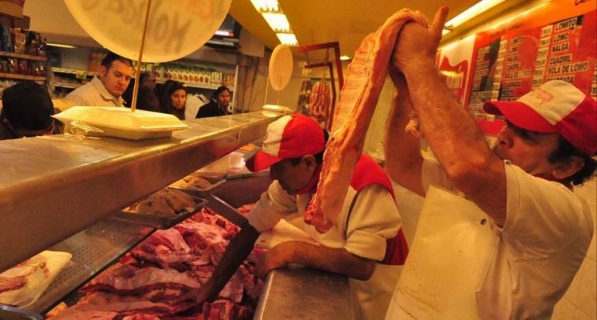 Desciende el consumo de carnes por el incremento de los precios