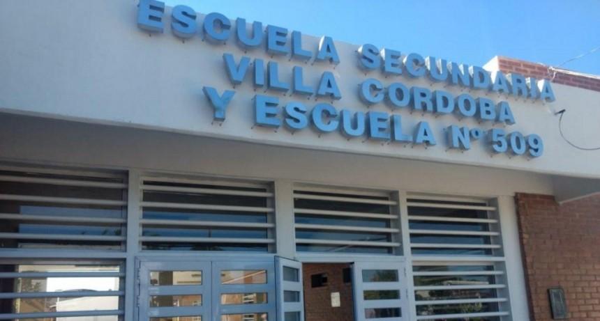 El gobernador Valdés inaugurará edificios escolares en Goya y Santa Lucía