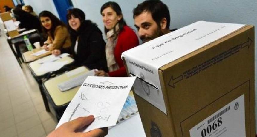 Los municipios fijaron fechas para elecciones