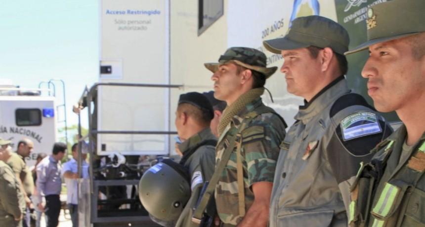 Una investigación iniciada en Paso de los Libres derivó en allanamientos en Itatí y en el sur provincial. Una organización de 20 integrantes.