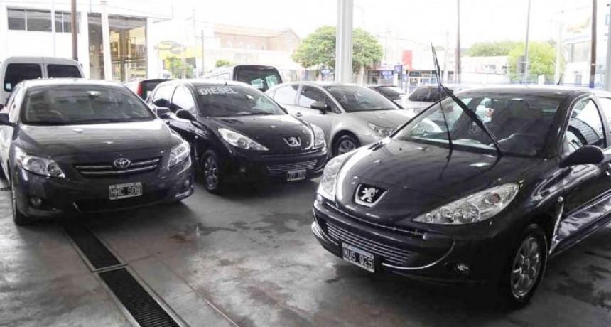 Se desploma venta de Usados en Corrientes