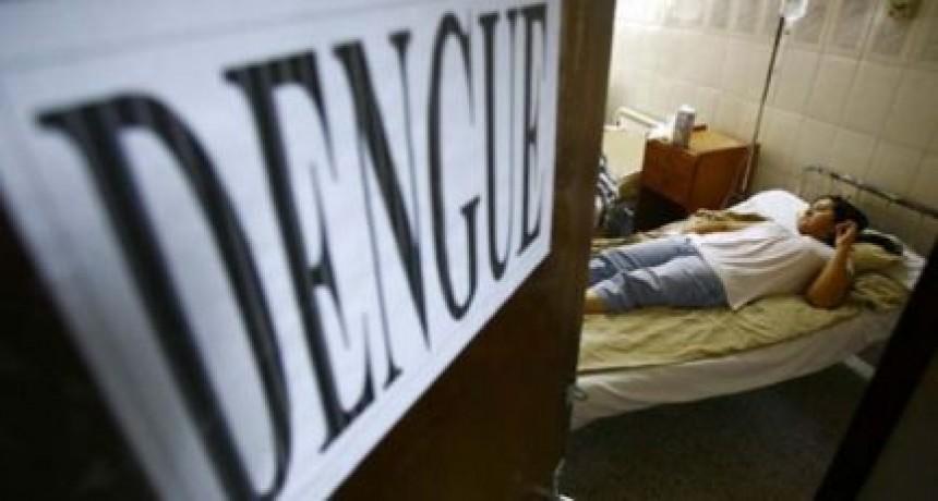 Dengue: autoridades sanitarias de Encarnación piden que eviten viajar si no es necesario
