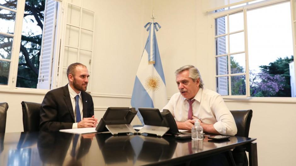 La titular del FMI habló con Alberto y aceptó que no se podrá pagar intereses hasta 2024