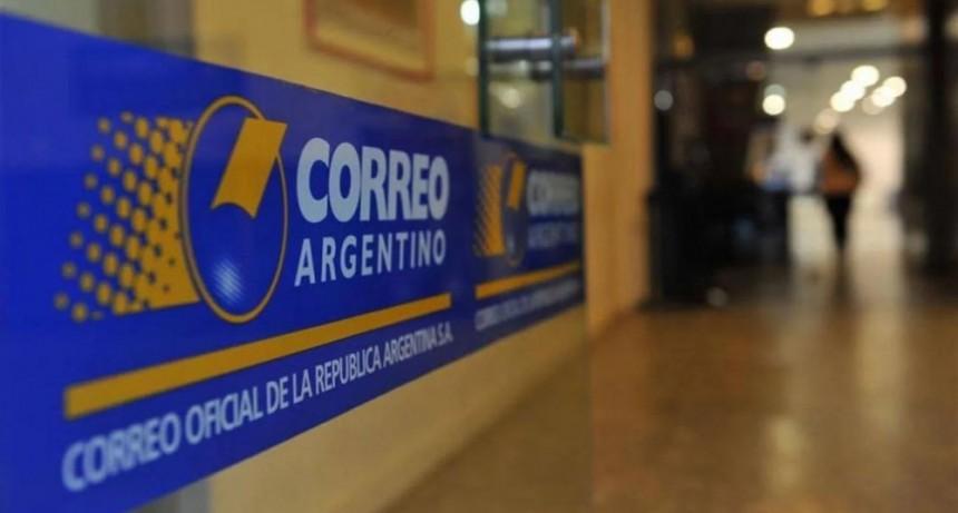 La Justicia ordenó la intervención del Correo Argentino