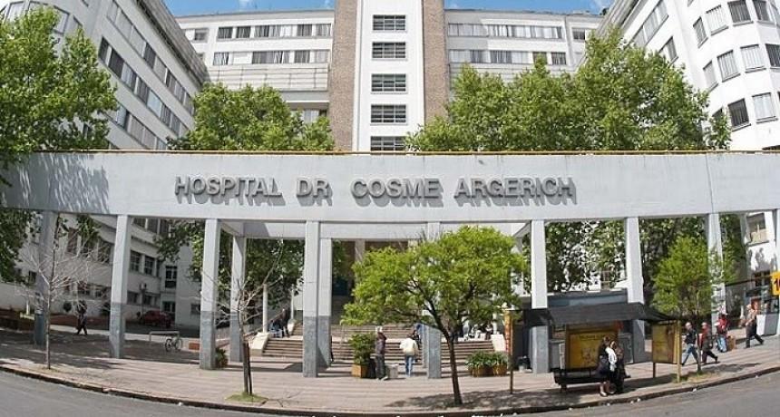 Confirman el primer muerto por coronavirus en Argentina