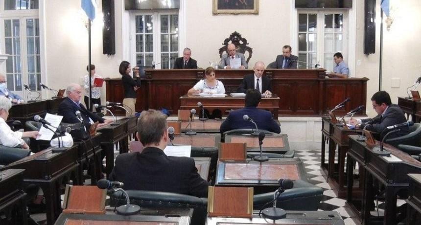 Canteros destacó la actitud responsable de los legisladores y pidió a los ciudadanos