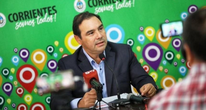 Gustavo Valdés: