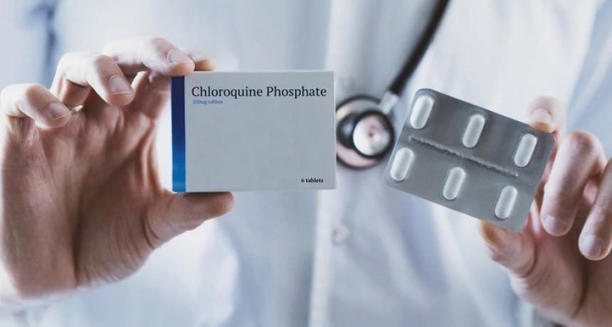 Francia autorizó el tratamiento con cloroquina propuesto por el científico Didier Raoult