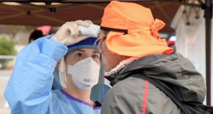 Coronavirus: 62 mil nuevos casos y 3400 muertos en todo el mundo