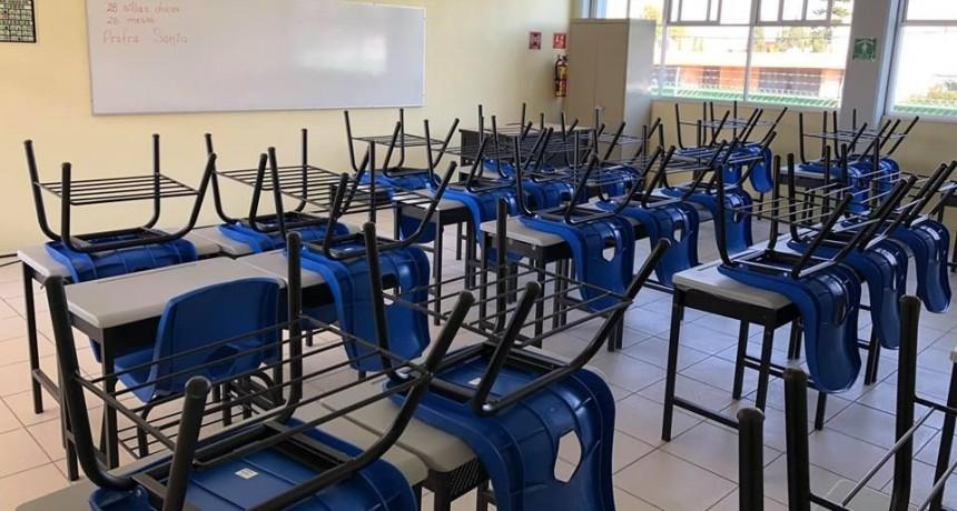 Pandemia por Coronavirus: evalúan el regreso escalonado a clases
