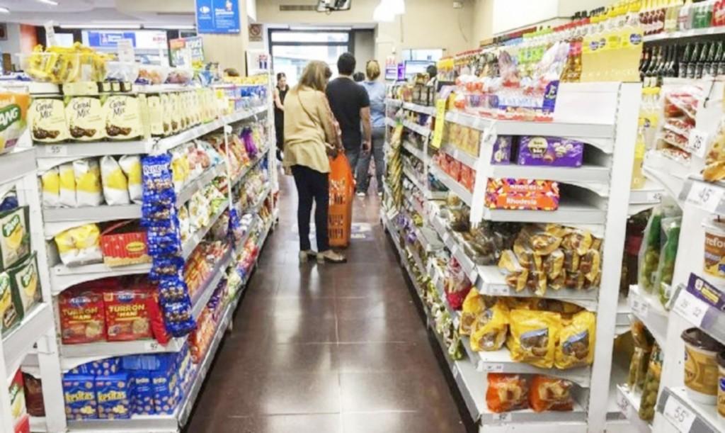 Según la Consultora Ferreres la inflación de febrero sería del 3,3%