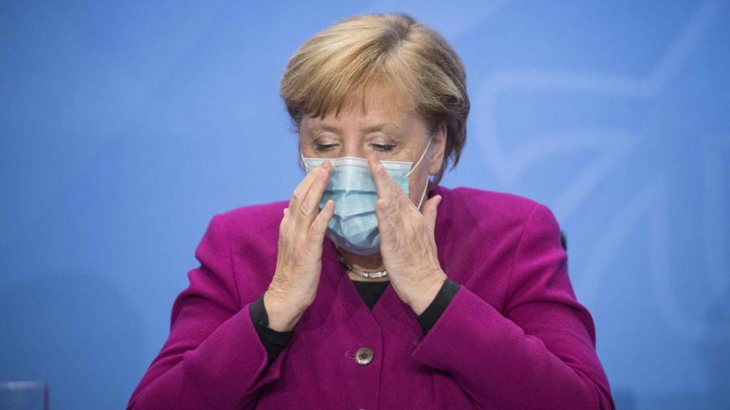 Alemania se cierra por completo ante una nueva disparada en los casos de coronavirus