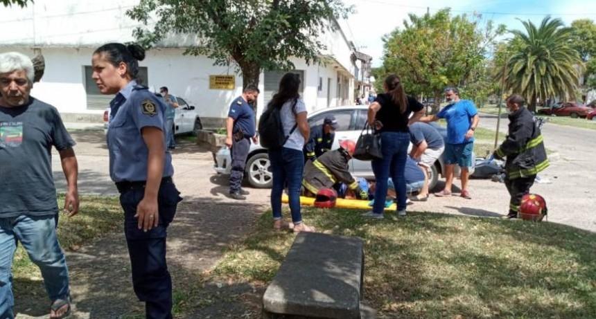 La viuda del joven que murió atropellado pediría agravar la causa contra su suegro