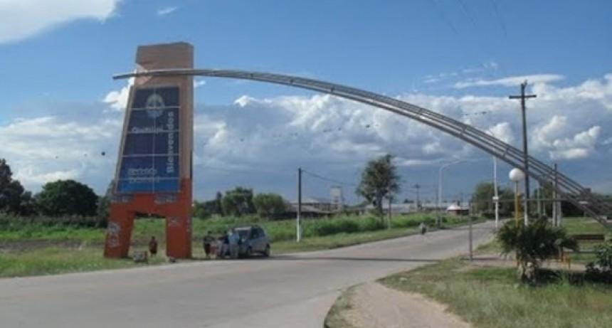 Horror: abusaron y mataron a golpes a una nena de 3 años en Quitilipi