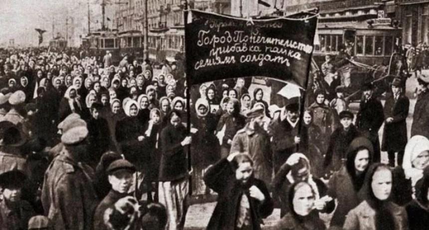 Se declaró asueto provincial por el Día de la Mujer