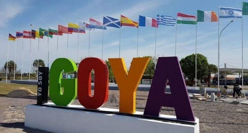 Covid-19: En Goya habrá toque de queda a partir de esta noche