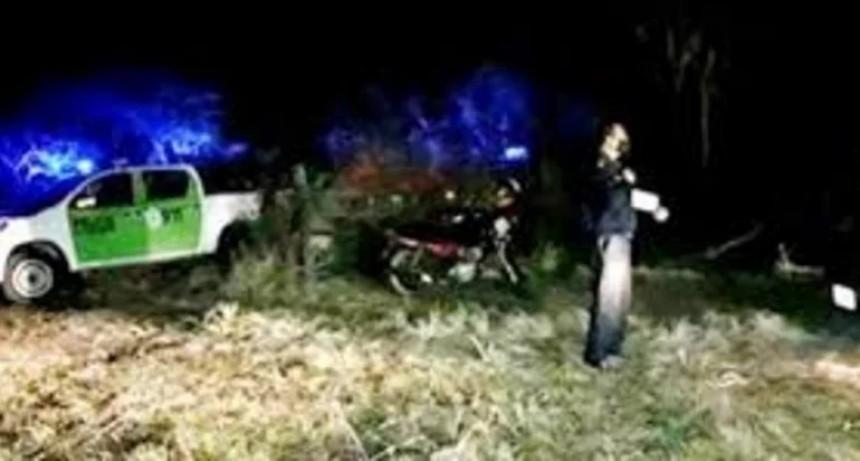 Investigan homicidio en las afueras de Paso de los Libres