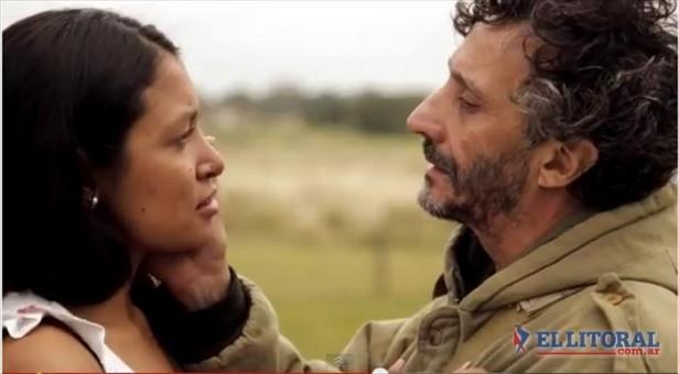 Valeria Galloso, la correntina elegida por Fito Páez para su video sobre Malvinas