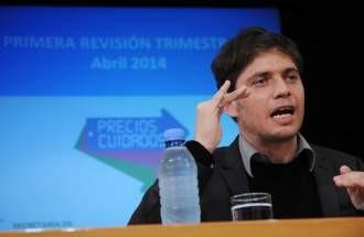 Para el FMI, Argentina creció 4,3% y debería pagar el cupón PBI