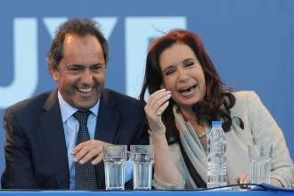 Cristina anunció obras por más de $1.000 millones en La Plata