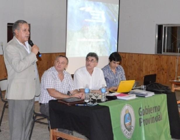 El Primer Puerto Arrocero de Corrientes espera aprobación en DNIP