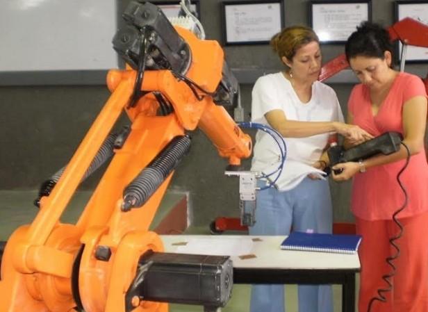 La Provincia participa en la vinculación de las universidades con las industrias
