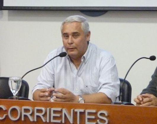 Fabián Ríos le cuenta las costillas al Gobierno
