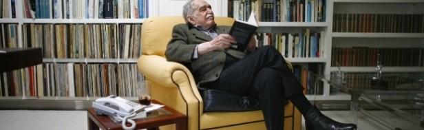 Literatura de duelo: falleció el gran Gabriel García Márquez