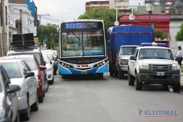 Transporte de pasajeros: Ríos anunció que Provincia y Municipio firmarán un convenio