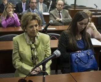 Cuatro años de prisión para María Julia Alsogaray por corrupción