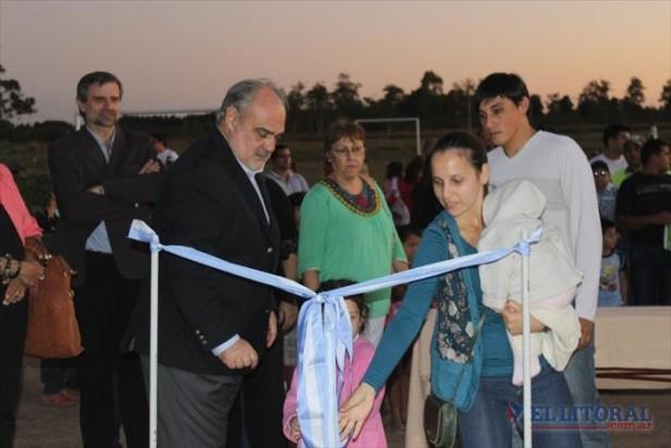 Guiño K a Colombi: fondos para 2 mil viviendas y seguirá sin pagar deuda
